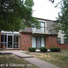 Rental info for 1909 #7 Waverly Ct.