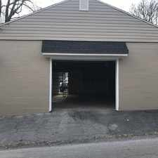 Rental info for 633 S. Potomac Street - Garage