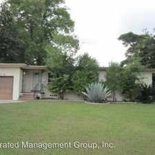 Rental info for 3812 TYNDALE DRIVE