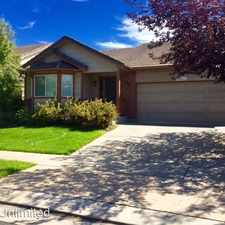Rental info for 10066 Helena St. in the Commerce City area