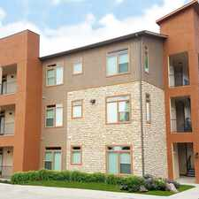 Rental info for Radius on Grove in the Southeast Austin area