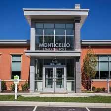 Rental info for Monticello Falls Church in the Annandale area