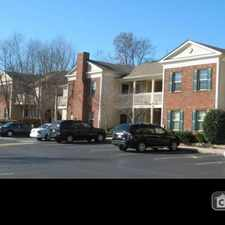 Rental info for Three Bedroom In Knox (Knoxville) in the Farragut area