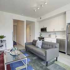 Rental info for Tenley View in the AU Park - Friendship Heights - Tenley area