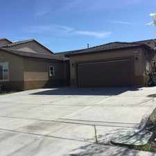 Rental info for 14245 Purple Canyon Road