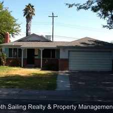 Rental info for 7505 21st St in the Meadowview area