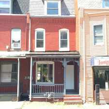 Rental info for 778 Schuylkill Ave. in the Reading area