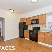 Rental info for 2702 West 24th Place #3 in the Little Village area
