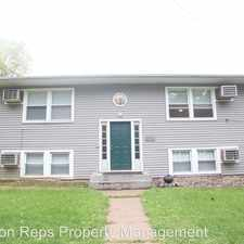 Rental info for 1228 24th Ave - Unit 3 in the Rock Island area
