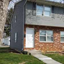 Rental info for 223 McKnight Street