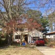 Rental info for 1517 Philmont Ave in the Norfolk Highlands area