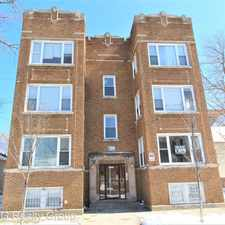 Rental info for 7147-49 S Woodlawn - 7149 - 1S in the Grand Crossing area