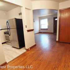 Rental info for 4637 Jamieson Ave- 1st in the St. Louis Hills area