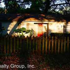 Rental info for 3905 West Lake Dr