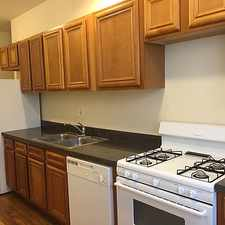 Rental info for 7100 North Sheridan in the Chicago area