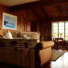 Rental info for Spectacular Panoramic 180 Degree Of The Pacific...
