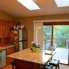 Rental info for St Paul Is The Place To Be! Come Home Today! in the Eagan area