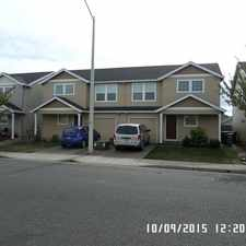 Rental info for Monmouth Duplex Close To Schools