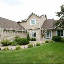 Rental info for 9600 79th St S, Cottage Grove, MN, 55016