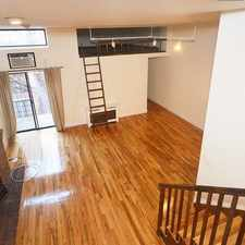 Rental info for Columbus Ave in the New York area