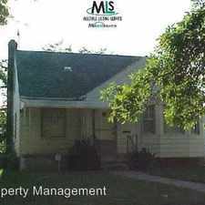 Rental info for 20290 Hickory in the Osborn area