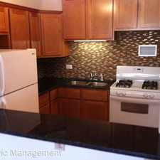 Rental info for 5906 N. Sheridan Rd. 5E in the Edgewater area