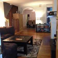 Rental info for 266 S. 46th St in the Walnut Hill area