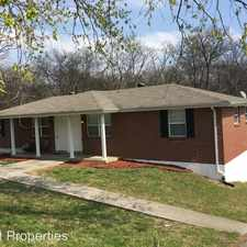 Rental info for 163-A Vulco Drive - Vulco Dr in the Nashville-Davidson area