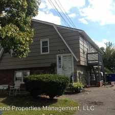Rental info for 653 Middletown Ave Unit #1 in the East Haven area