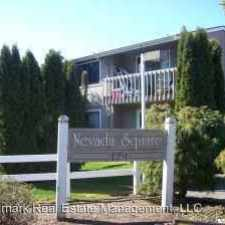 Rental info for 1251 Nevada #11 in the Puget area