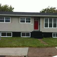 Rental info for 3 Bdrm Minutes to Memorial, HSC & Downtown - June 1 in the St. John's area