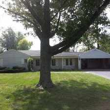 Rental info for 1945 Maplewood Road