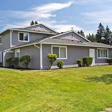 Rental info for 2220 Noble Court SE #A