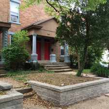 Rental info for 337 Tappan St in the Harrison West area