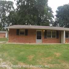 Rental info for 8542 Babe Drive