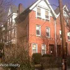 Rental info for 3605 Baring street in the Powelton Village area