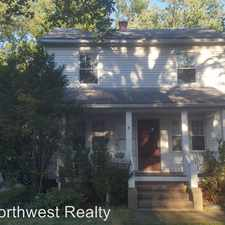 Rental info for 2718 Northwood Ave