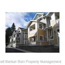 Rental info for 168 Hall Brothers Loop N. W., #202 in the Bainbridge Island area