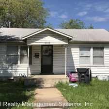 Rental info for 2209 Cleveland