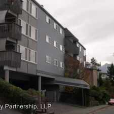 Rental info for 2500 Gilman Drive West 204 in the West Queen Anne area