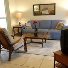 Rental info for $1750 2 bedroom Townhouse in St. Johns County St Augustine