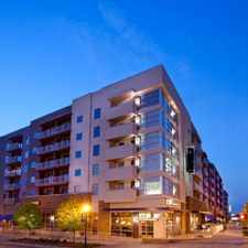 Rental info for $2275 1 bedroom Apartment in Fulton County Midtown in the Berkeley Park area