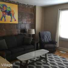 Rental info for 102 N. 34th Street in the Gifford Park area
