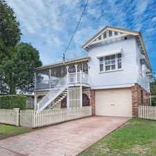 Rental info for Family Home with In Ground Pool Located in the Heart of Wooloowin in the Wavell Heights area