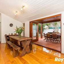 Rental info for Secure your place in Wilston catchment in the Brisbane area