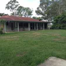 Rental info for Large Family Home - Short Lease Only in the Morayfield area
