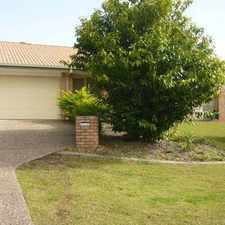 Rental info for TIDY THREE BEDROOM DUPLEX in the Gold Coast area