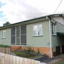 Rental info for Beautiful Neat Three Bedroom Home