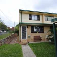 Rental info for Well-maintained townhouse in Excellent Location! in the Brisbane area