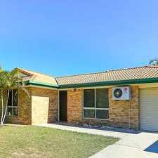 Rental info for The Perfect Place to Call Home! in the Crestmead area